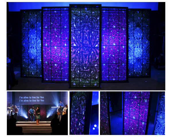 church stage decoration ideas Quotes