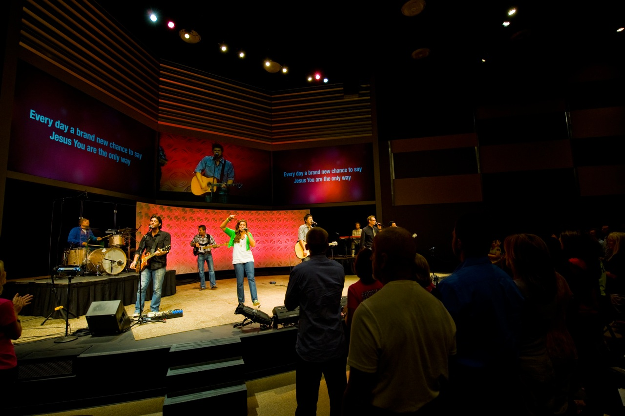 Throwback Wallpaper Your Stage Church Stage Design Ideas