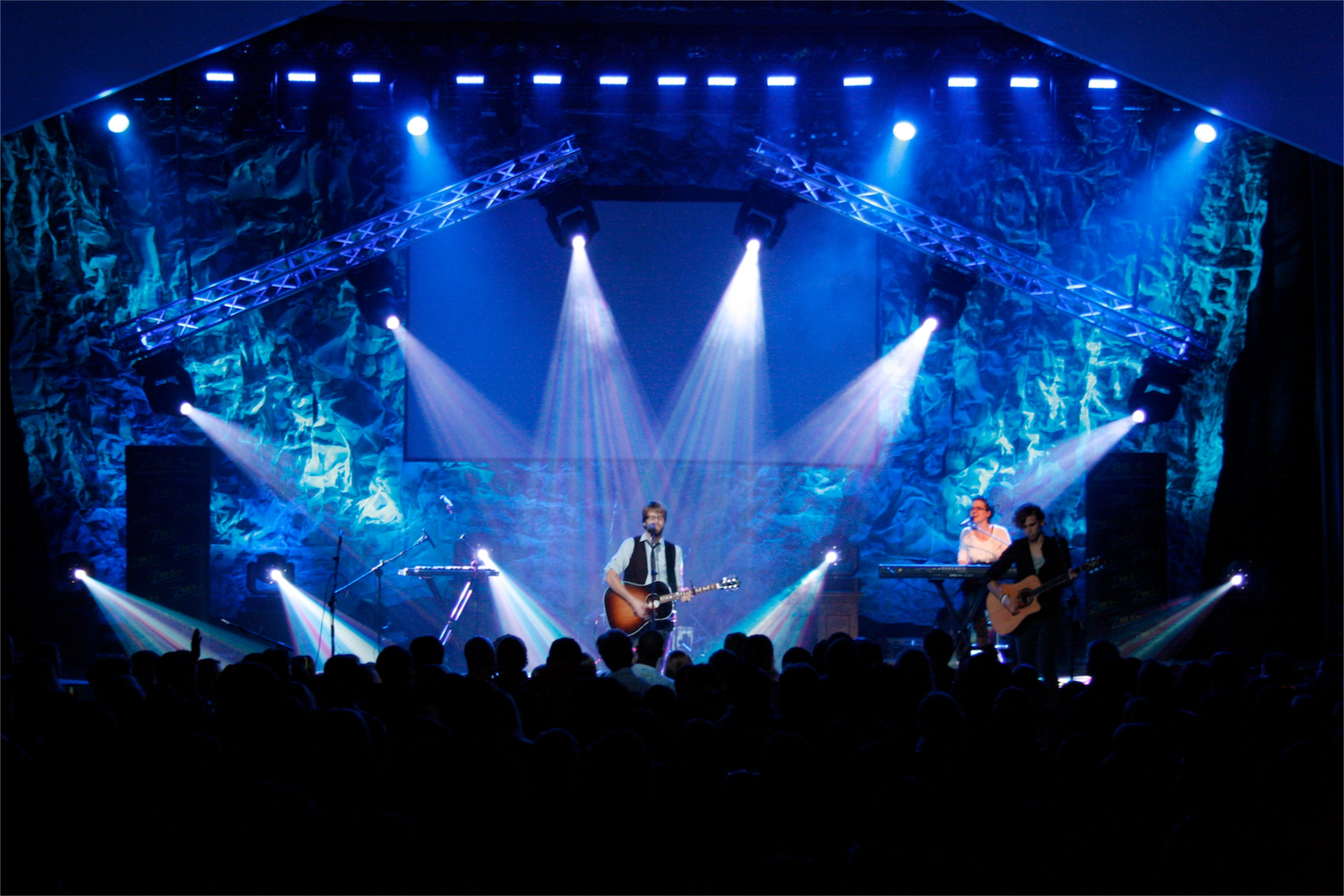 concert stage design simplify the design that pictures to pin on
