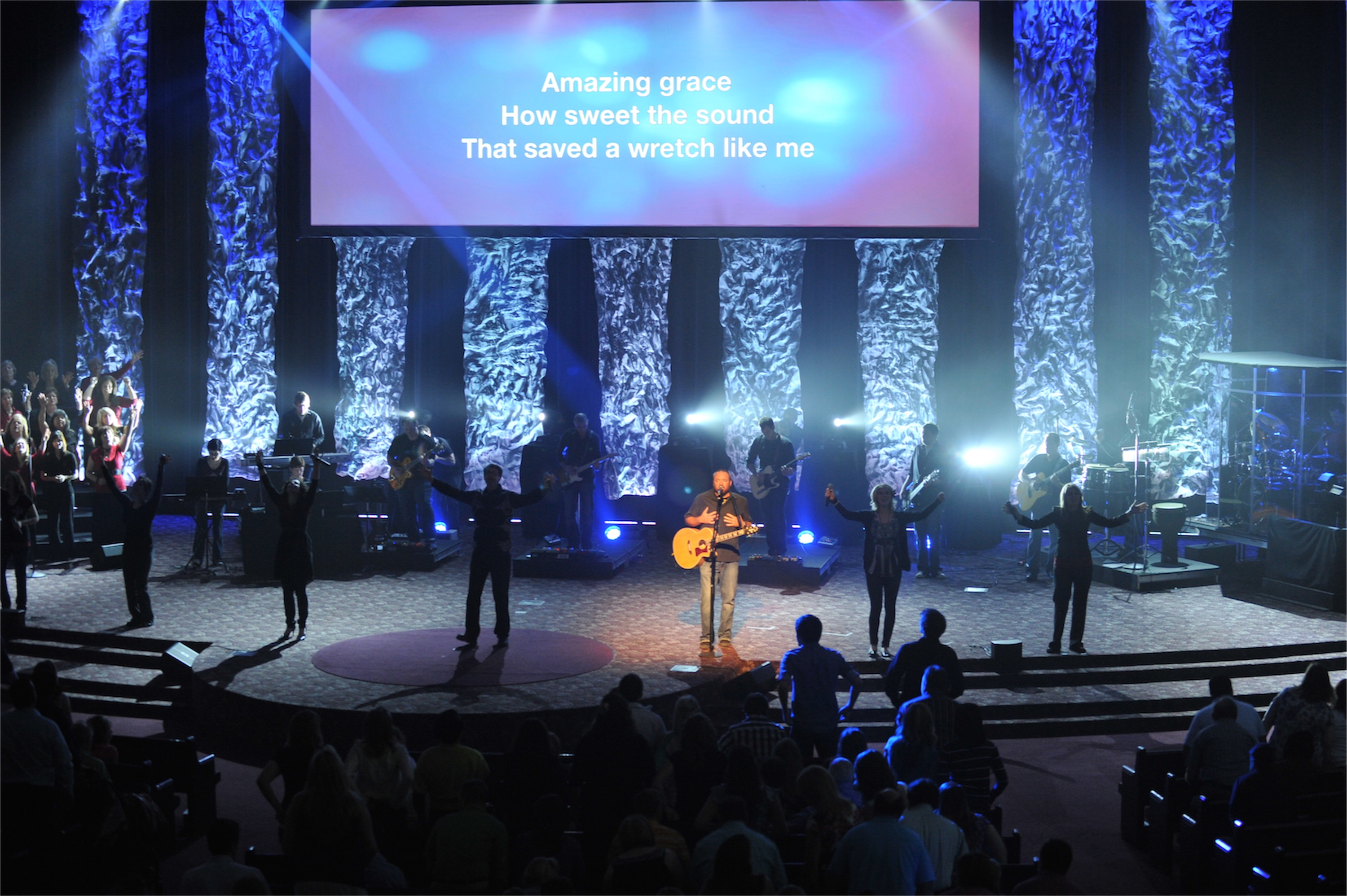How To Maximize Your Church Stage Design For Cheap