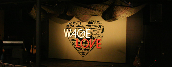 Wage-Love-Set