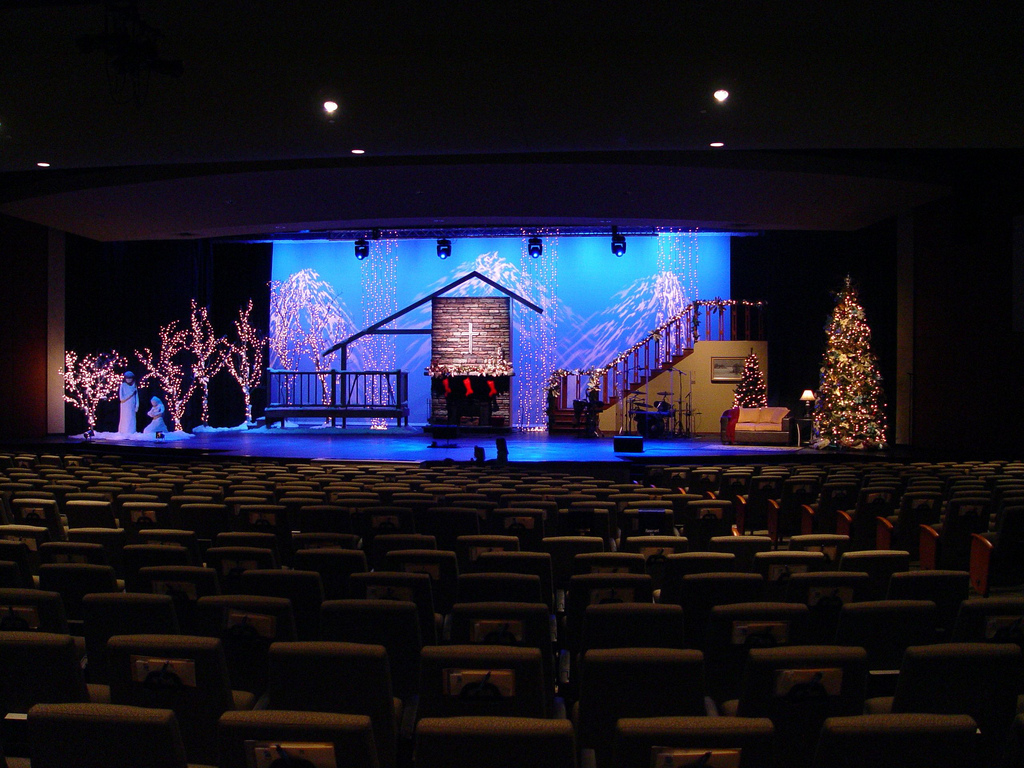 christmas presence church stage design ideas set design pinterest christmas presents church stage design and design