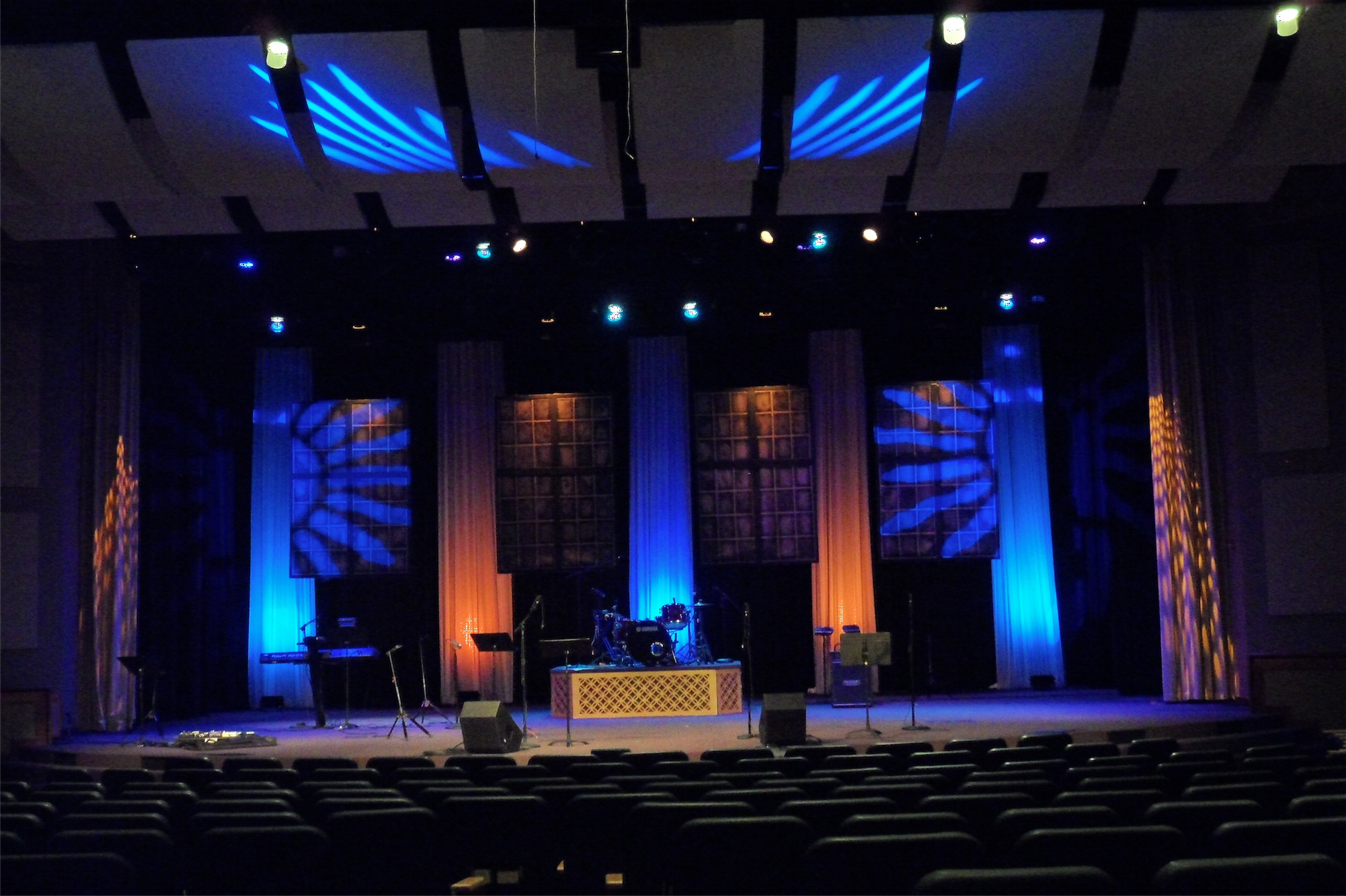 Simple Stage Design Images Www Imgkid Com The Image