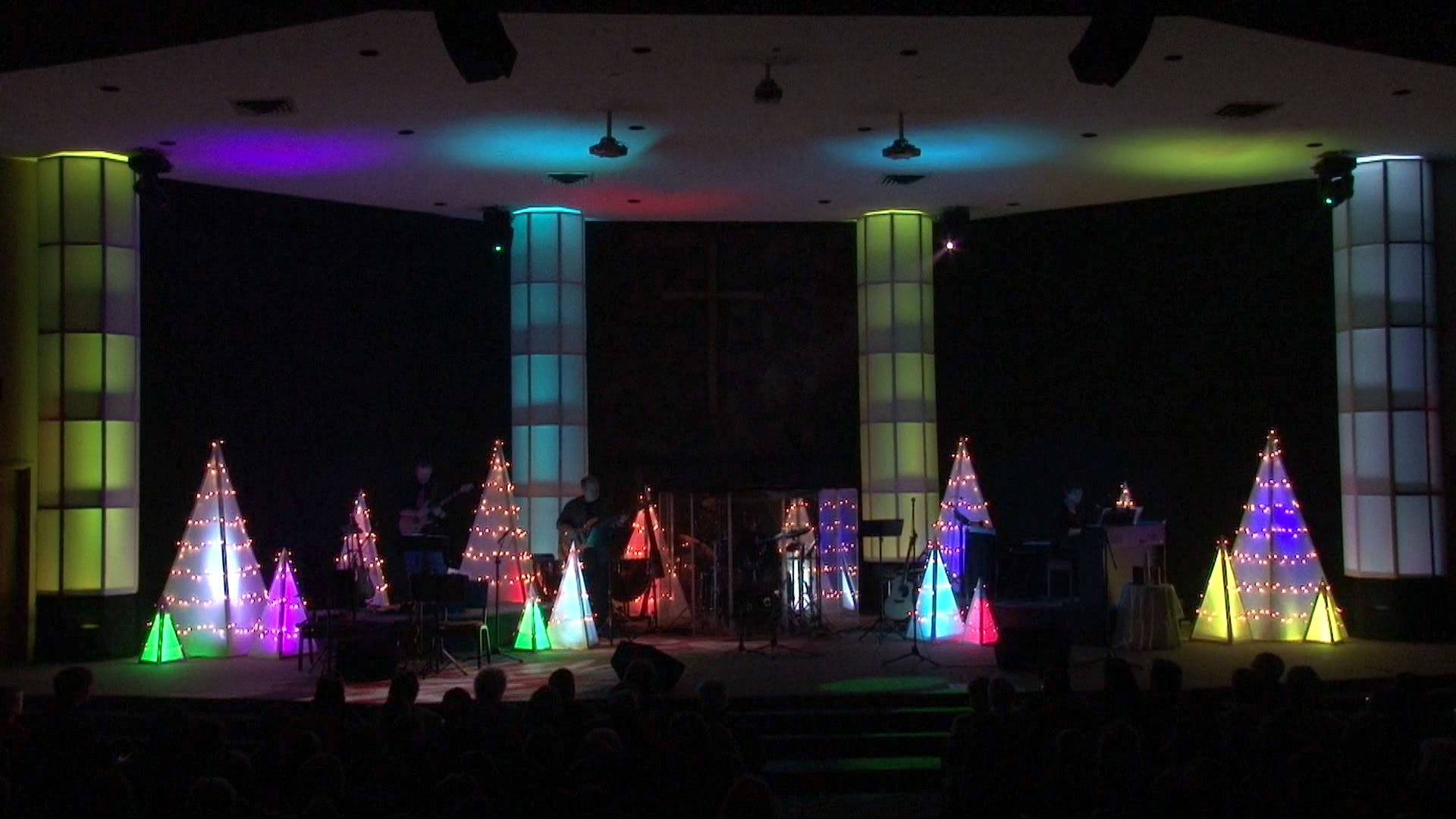 download image christmas church stage design ideas pc android iphone