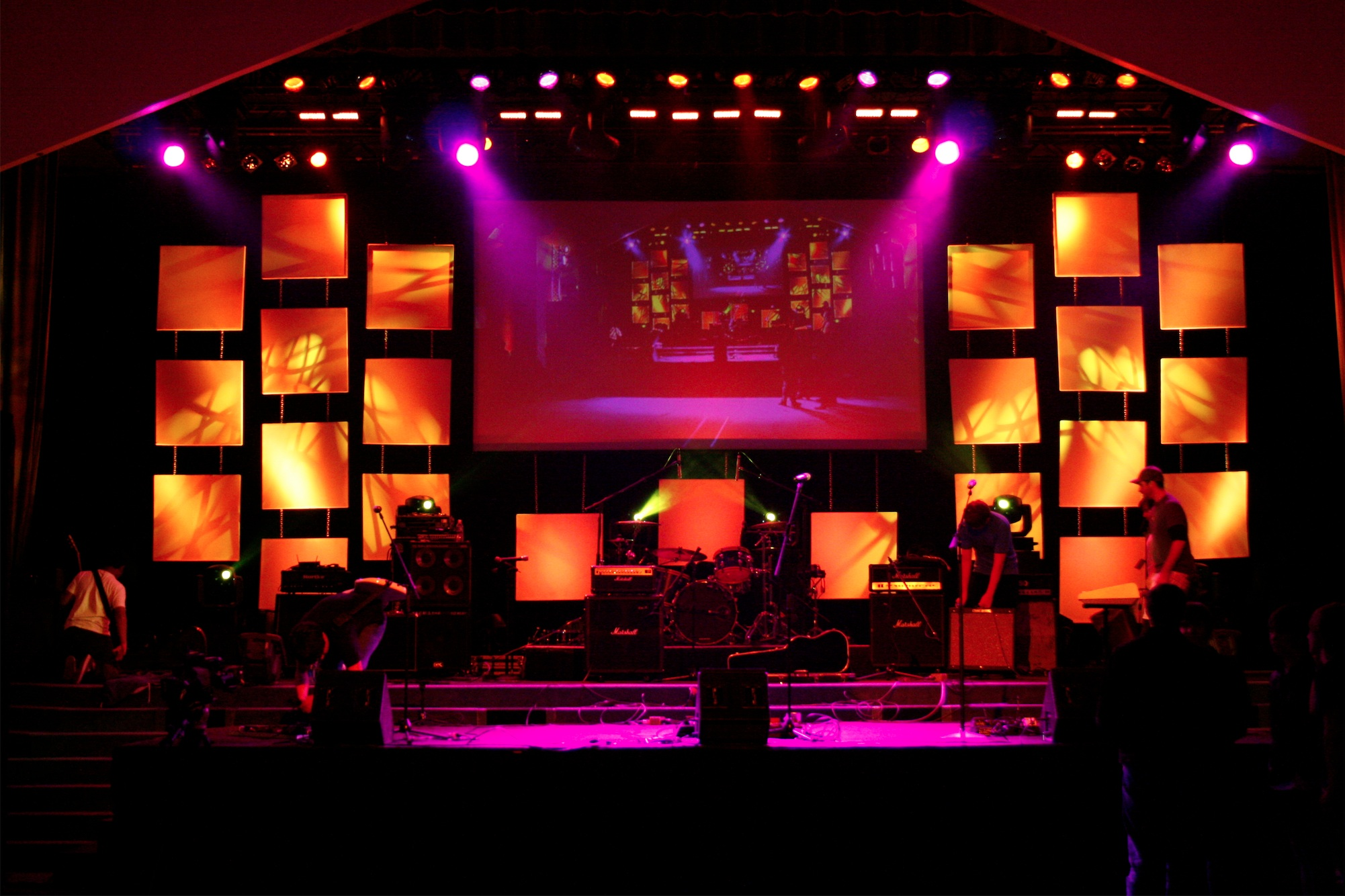 outdoor concert stage design outdoor stage design ideas hd