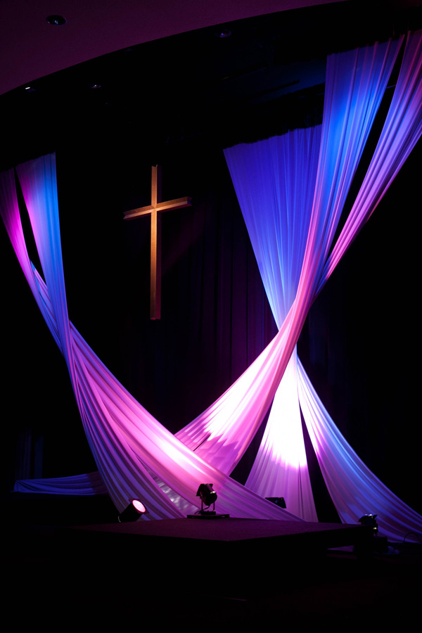 stage designs props set backgrounds on pinterest church stage design