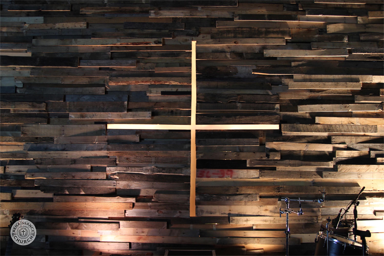 Midsummer Night's Porch | Church Stage Design Ideas