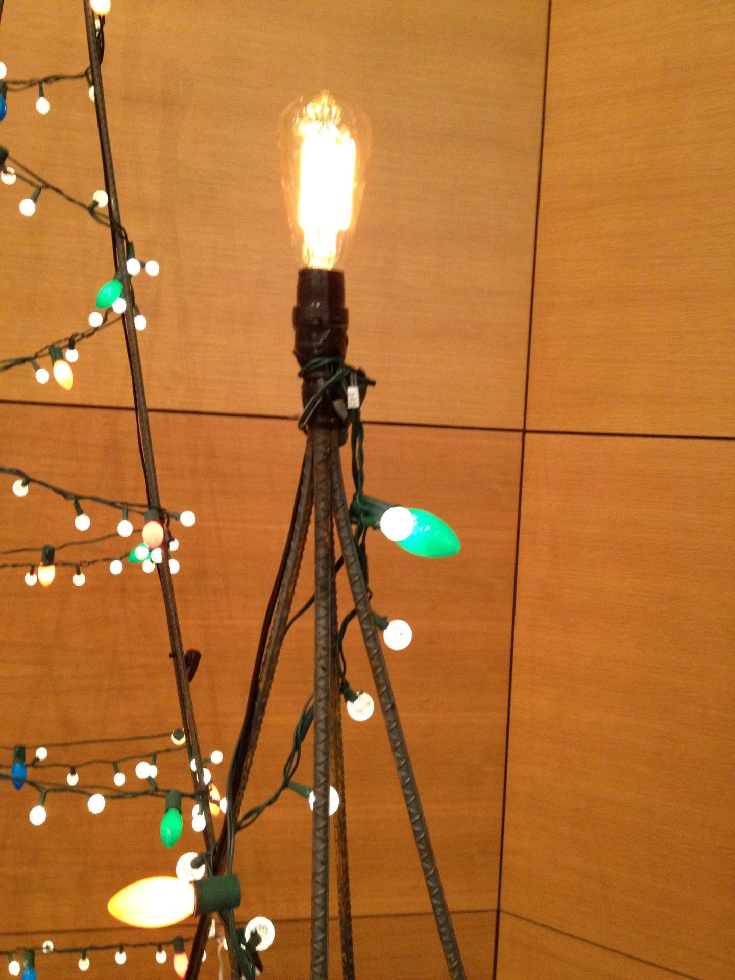 400 Christmas Tree Lights
