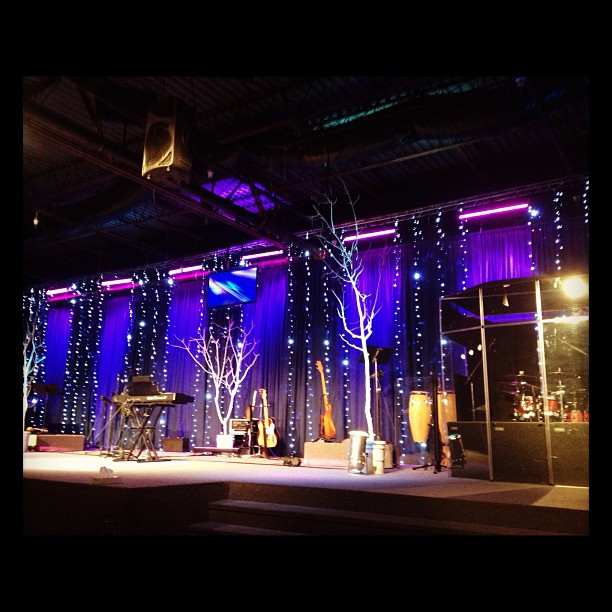 Christmas Stage Ideas Joy Studio Design Gallery Best Design