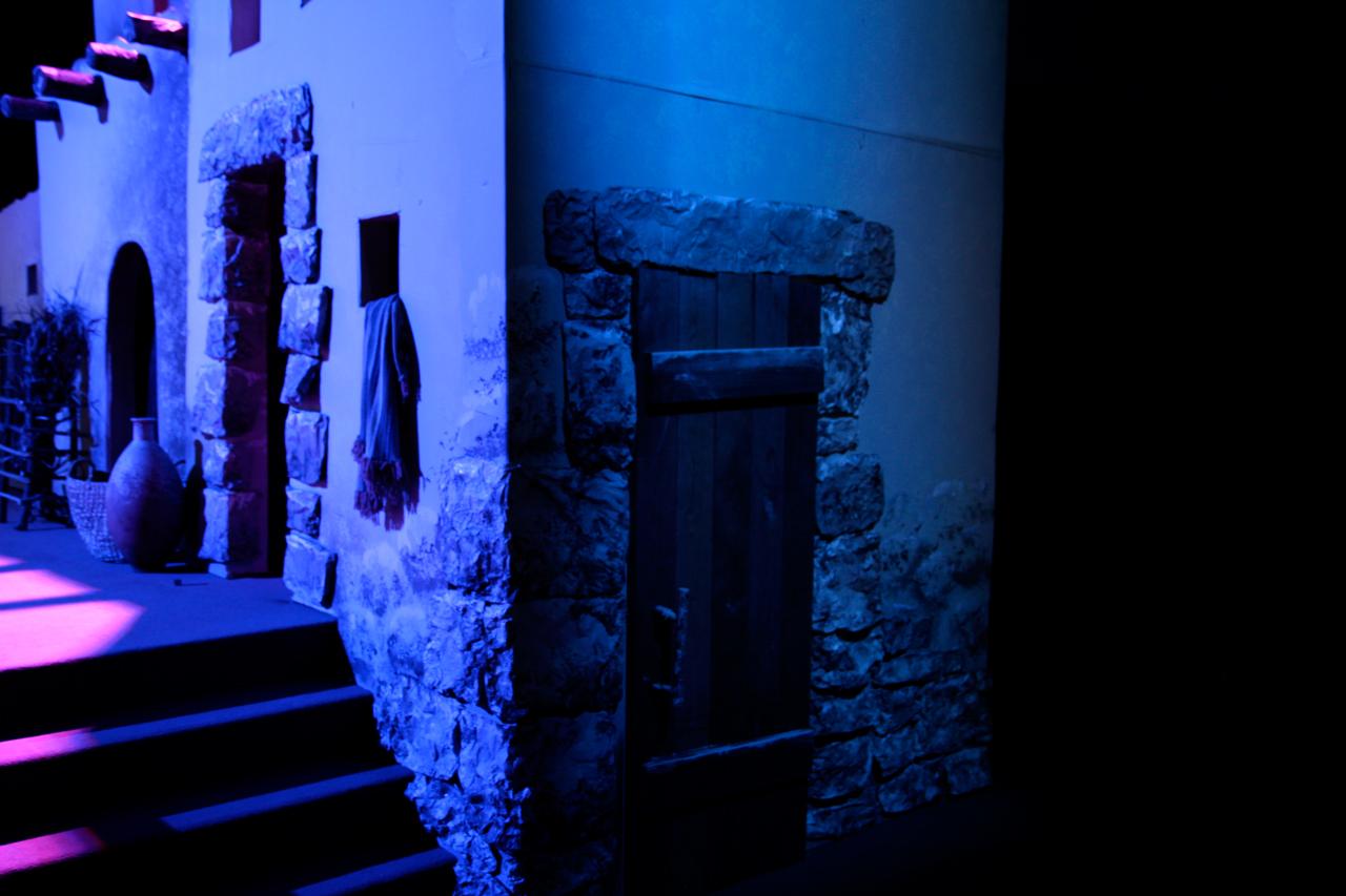 Bethlehem Stage Design Church Stage Design Ideas