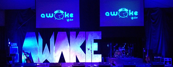 A-Wake