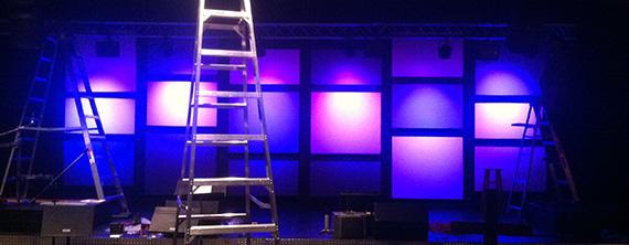 I Like Big Blocks Church Stage Design Ideas