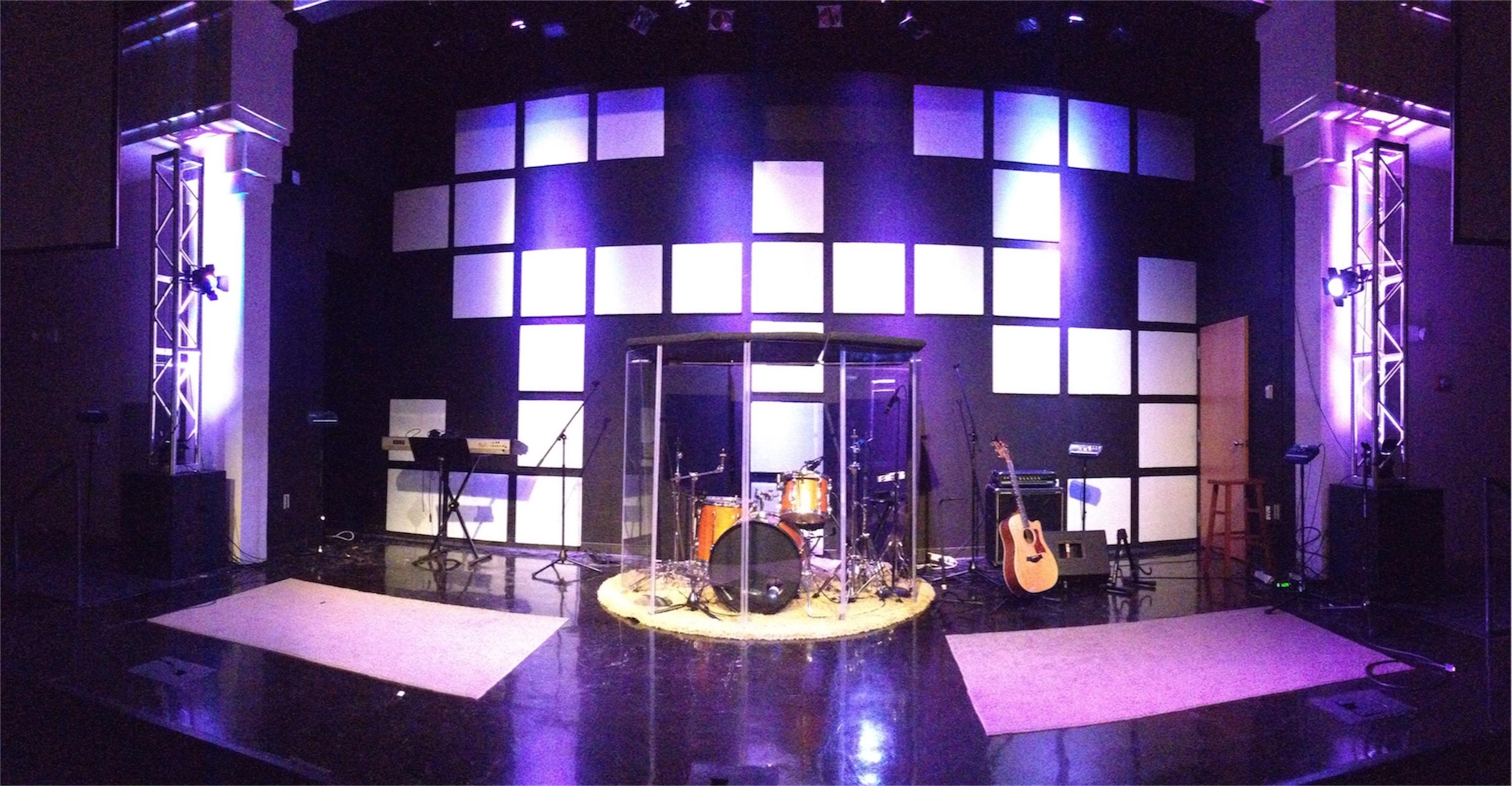 ... Of Small Church Stages | Joy Studio Design Gallery - Best Design