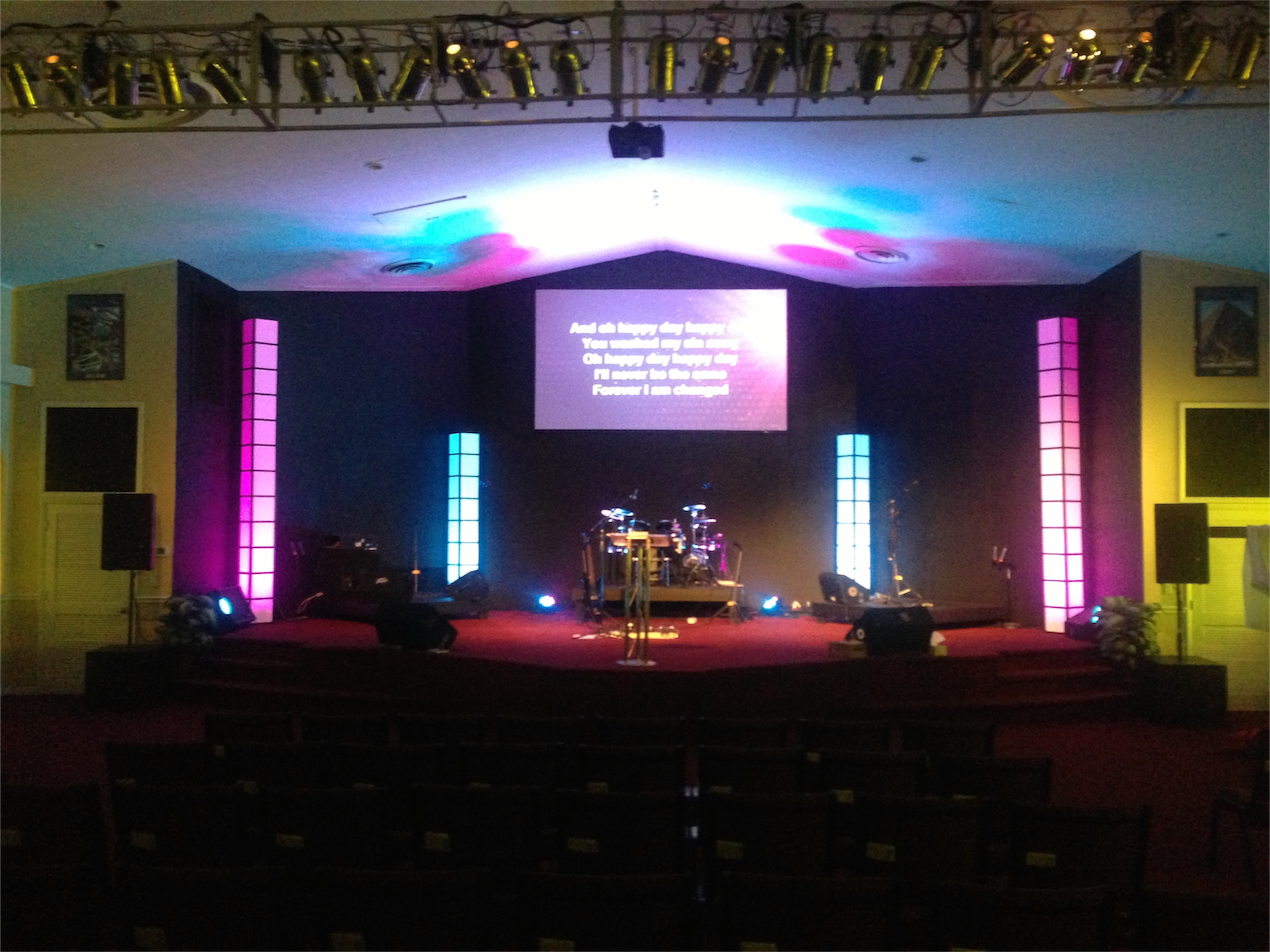 small church stage design joy studio design gallery best design