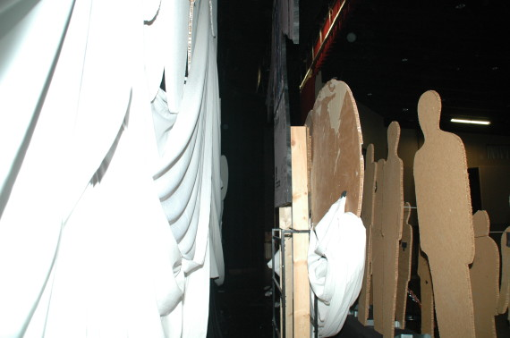 Cloud Of Witnesses Church Stage Design Ideas