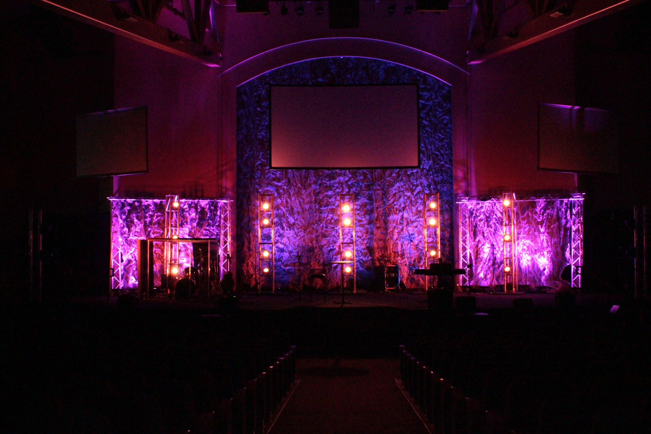 to check out jonathan malm s gallery at church stage design ideas