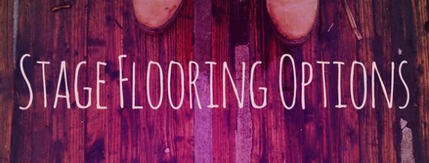 Stage-Flooring-Options
