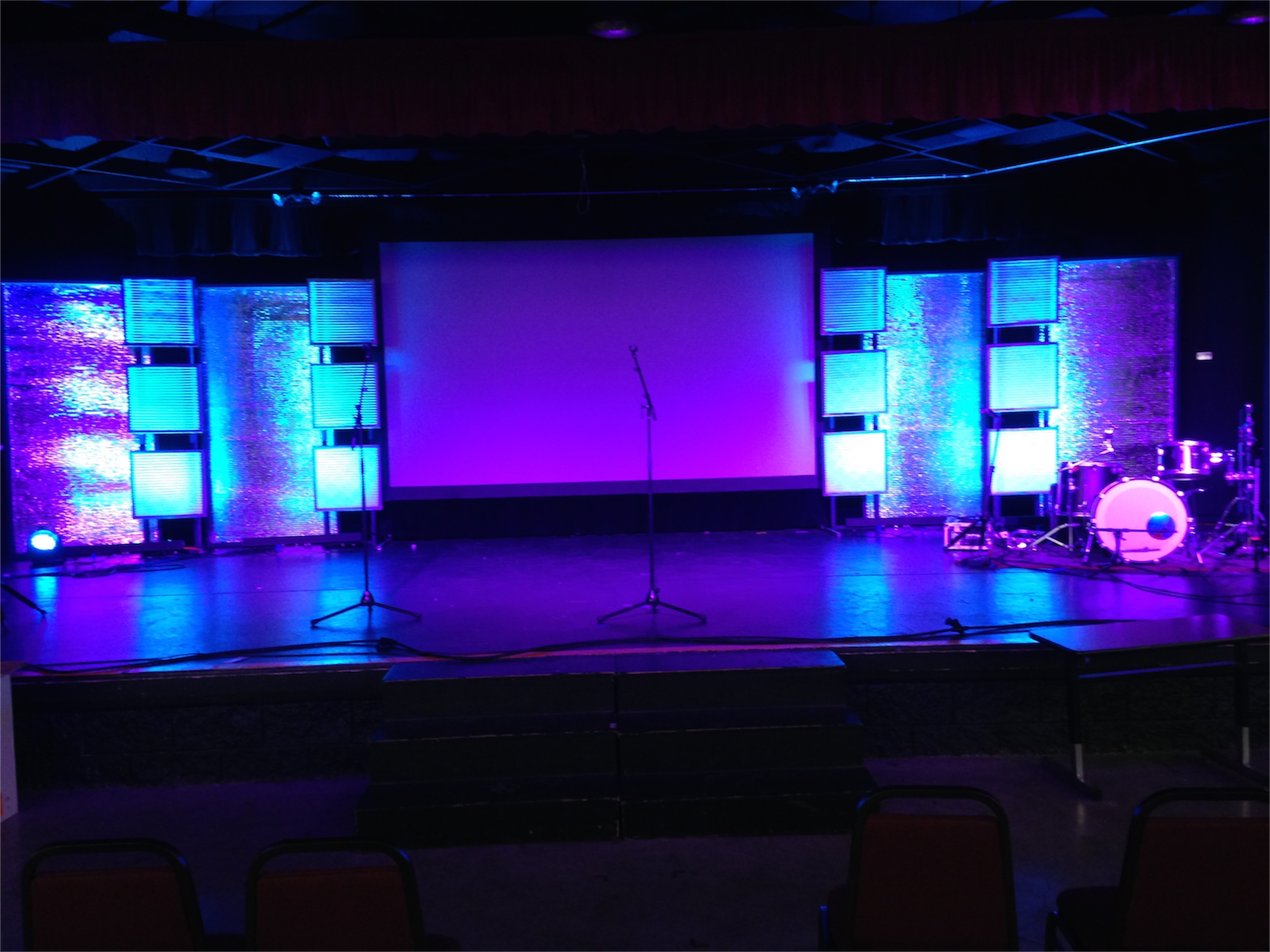 Best Catalog Design Church Stage Design Church Stage Designs For Small