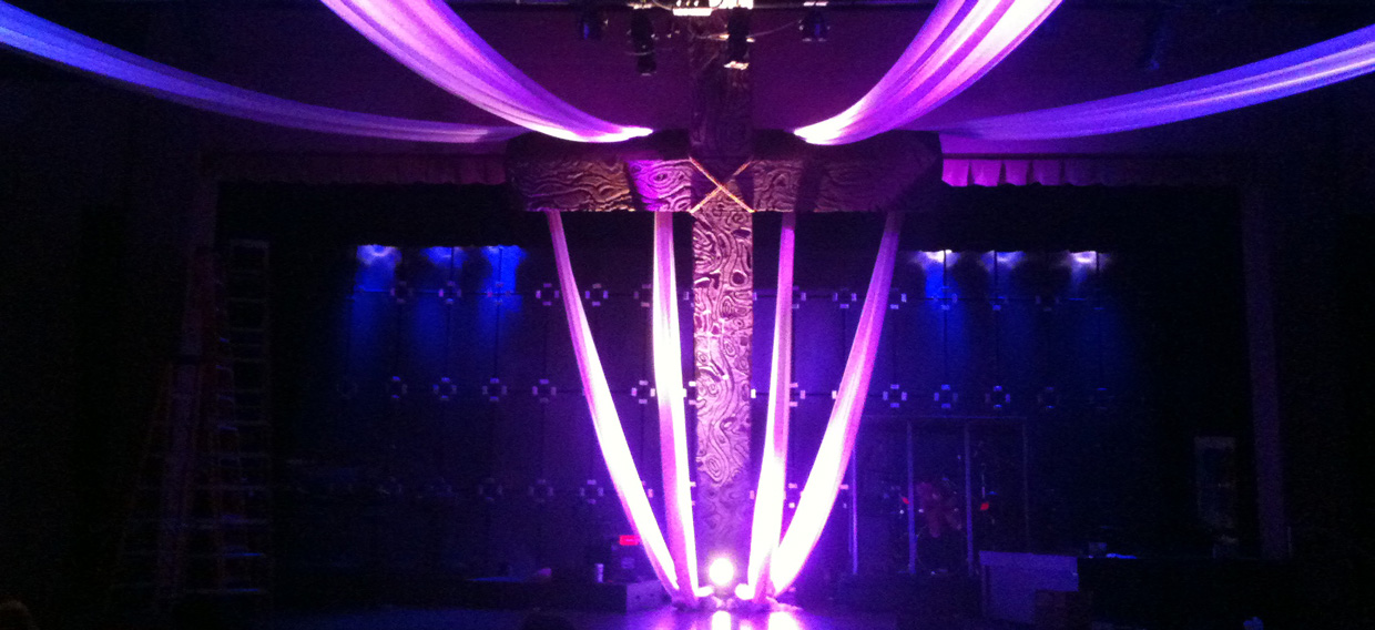 Easter Designs Church Stage Design Ideas
