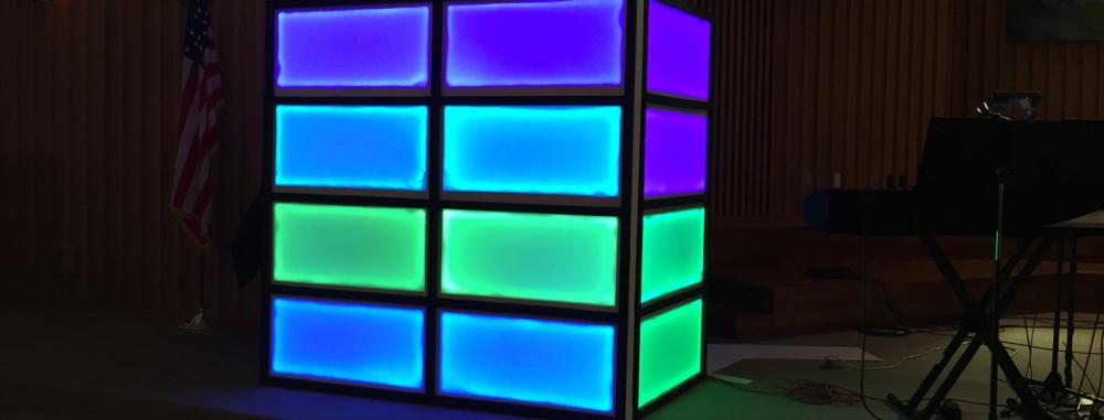 LED-Strip-Boxes-Stage-Design