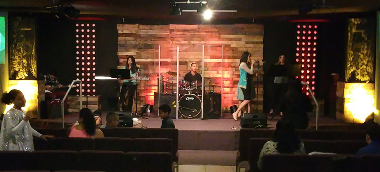 Small Church Stage Design Ideas leaning towers of pallets from forest park church in elizabeth city nc church stage design ideas set stage design ideas for churches pinterest Three Part Harmony Church Stage Design Ideas Download