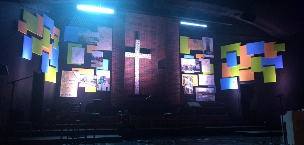 Church Stage Design Ideas For Cheap Jpg 2014 New Yearjpg Stage Collage
