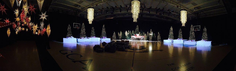 Rent Christmas Decorations