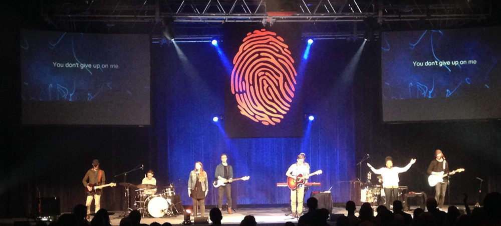 thumbprint-stage-design