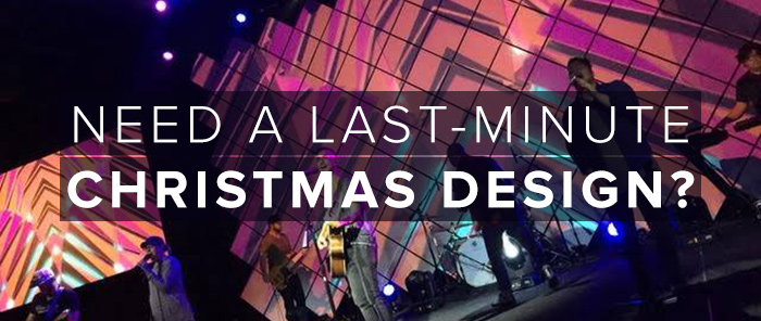 Need a last minute christmas design long room for Last minute design hotel