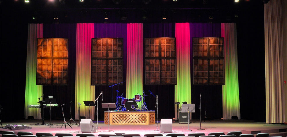 Church Stage Design Ideas | Tag Archive | favorites