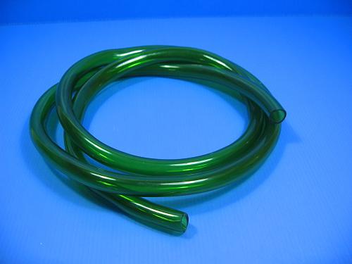 transparent hose