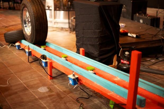 Rube Goldberg 9