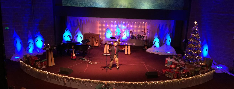 Church Christmas Program Ideas For Kids