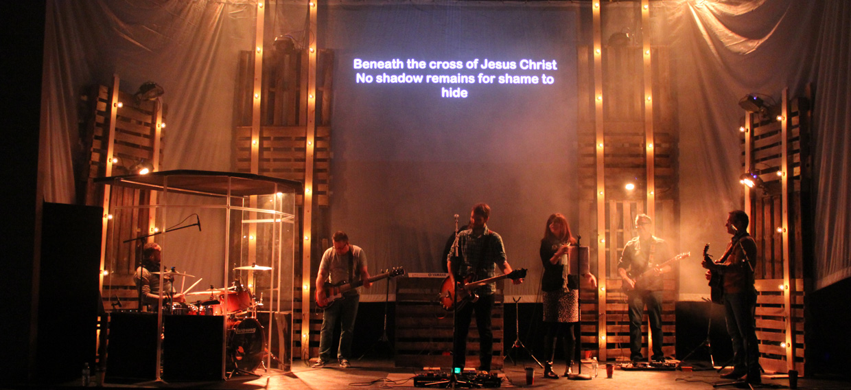 Awesome Church Stage Design Ideas Pictures Images - Home Design ...