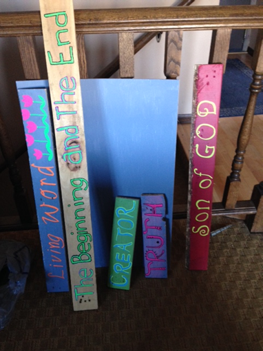 pallet-signs