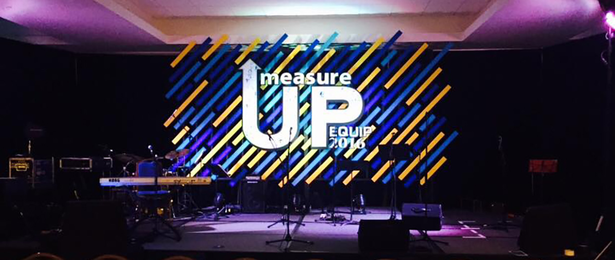 Upped | Church Stage Design Ideas