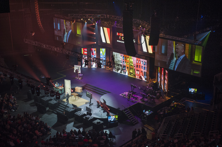 Orange 16 Leadership Conference