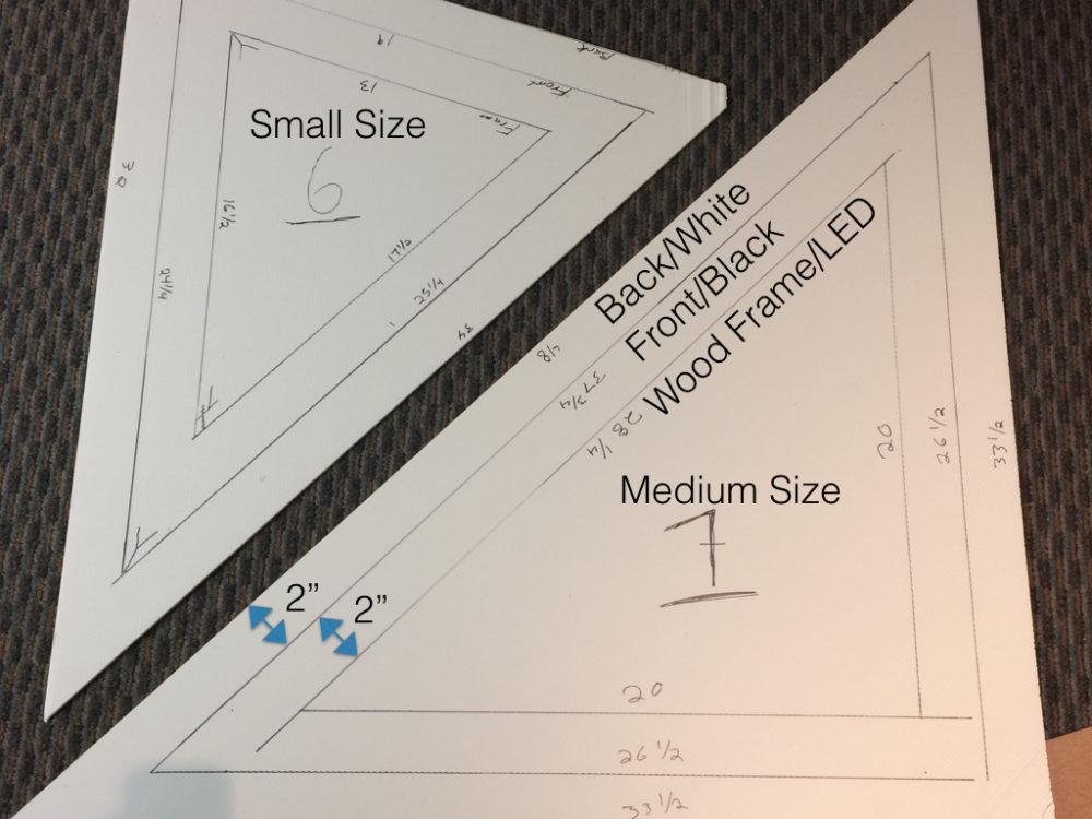triangle-measurements
