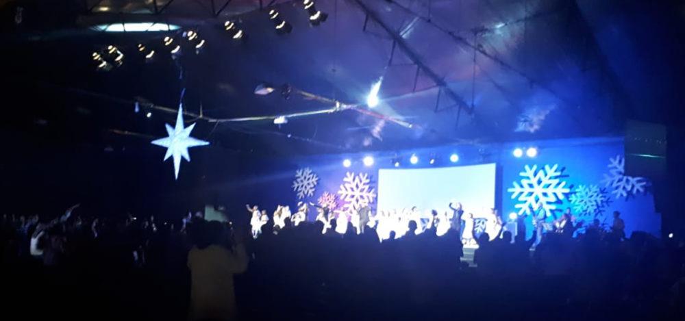 Christmas Designs | Church Stage Design Ideas